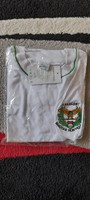 Új, fehér, L méretű honvédségi, címeres póló.  FOXPOST-ba is !