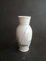 Small vase of Hollóháza Balaton monument - ep