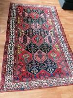Iráni szőnyeg