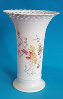 German wallendorf vase