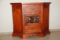 Although Cabinet
