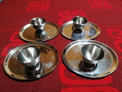 Wmf egg holders (4 pcs), in good condition! The price applies to the four pieces together.