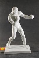 Herend rare boxer 817