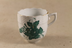 Old Herend apponyi coffee cup 814