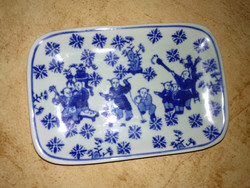Blue and white Chinese? Porcelain bowl small porcelain bowl