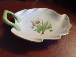 Herend hecsedli patterned bowl, serving - at a casual price