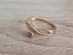 2.1G cute 14k gold ring cheap !!!!