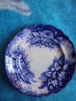 Portheim & sohn chodau faience plate