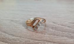 2G cute 14k gold ring cheap !!!!