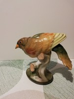 Larger, Herend special bird