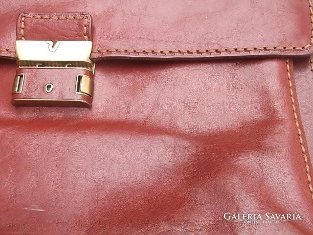 Roncato originál designe bőr aktatáska-laptop táska-üzleti táska ... 7df513226e