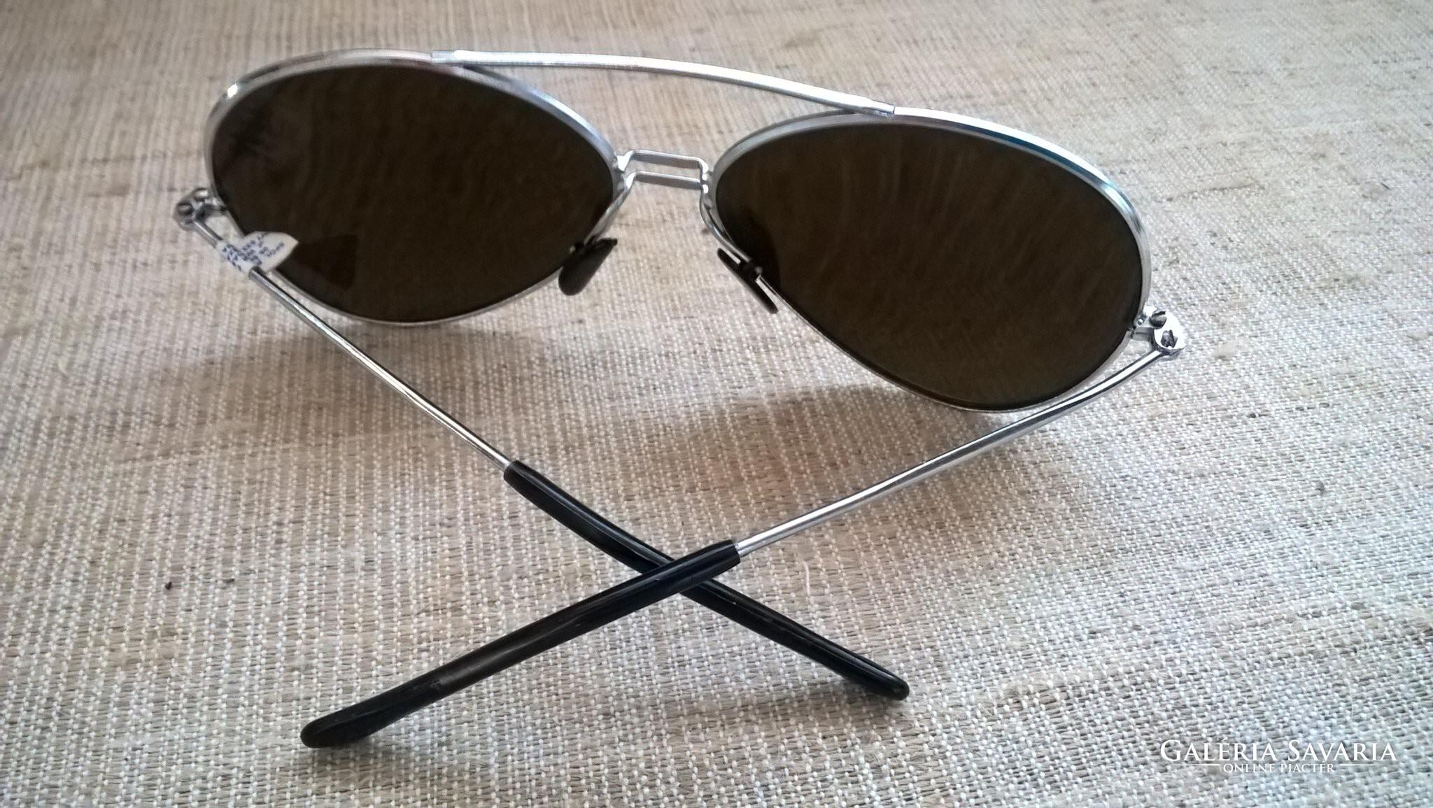 Retro Aviator fazonú napszemüveg - Otthon 2f85067c55