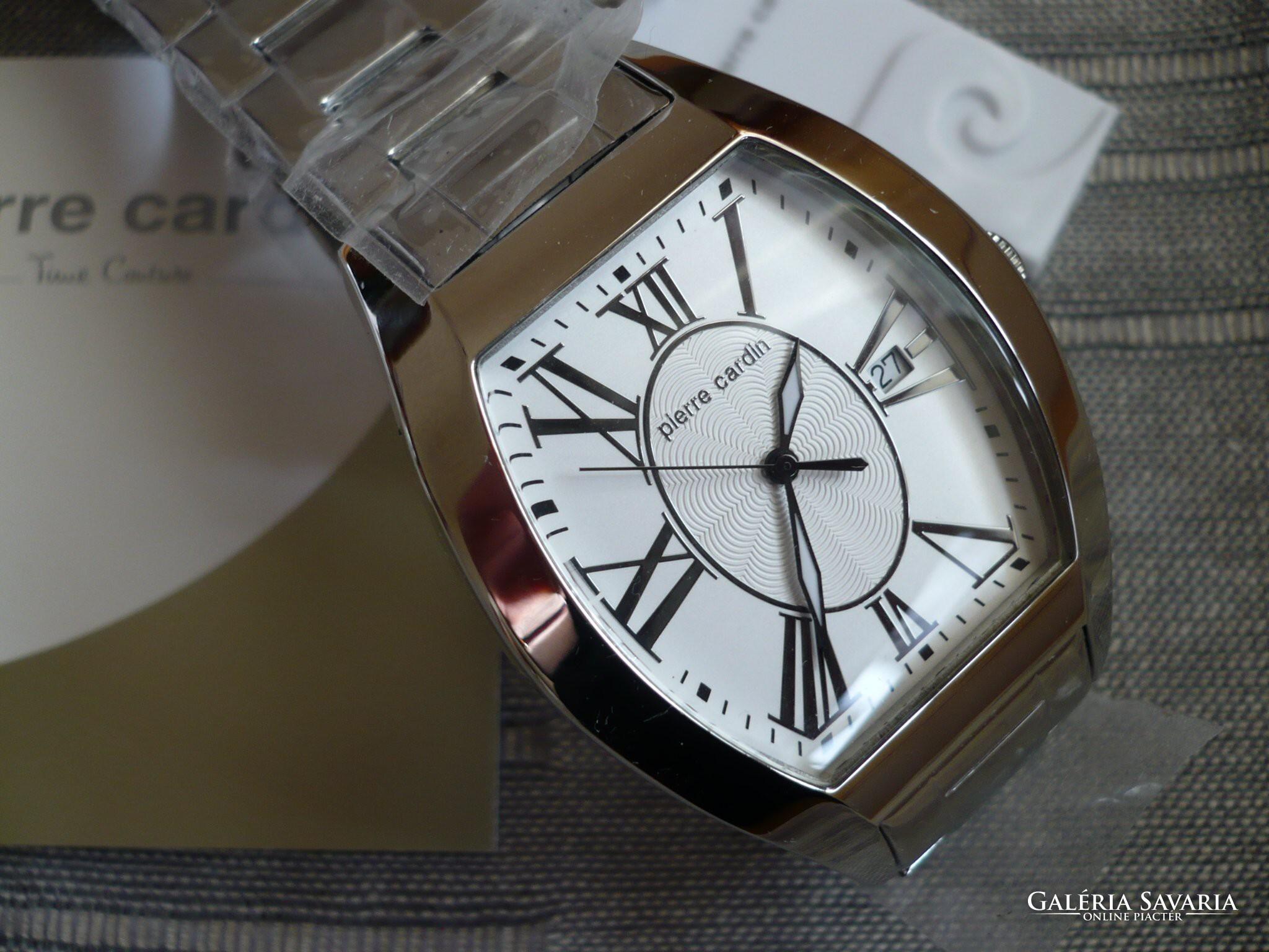 Pierre Cardin kvarc szerkezetű óra - Óra  4586740ca5
