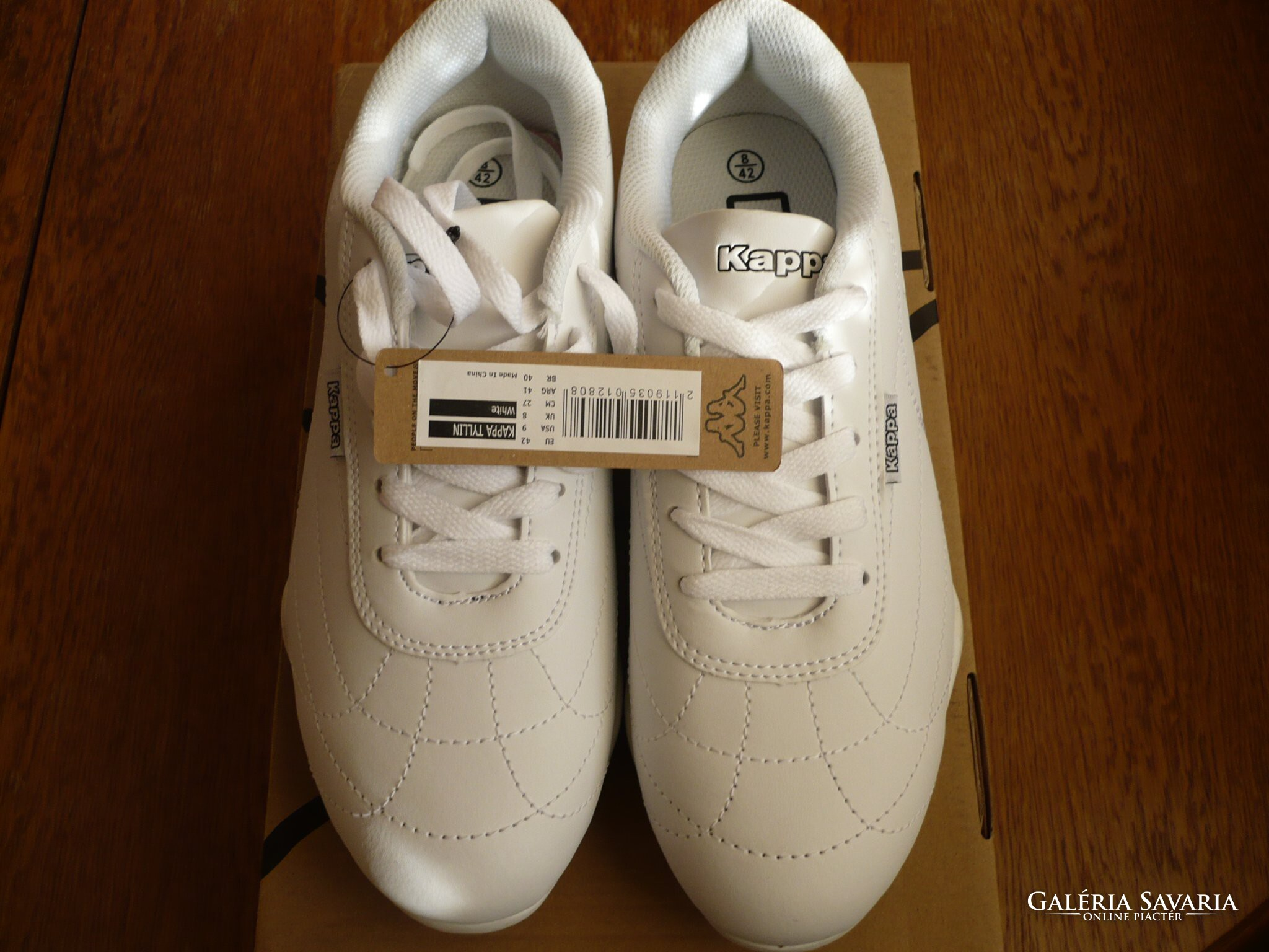 d60a94c3cd Kappa men's sports shoes in their original packaging - Wardrobe ...