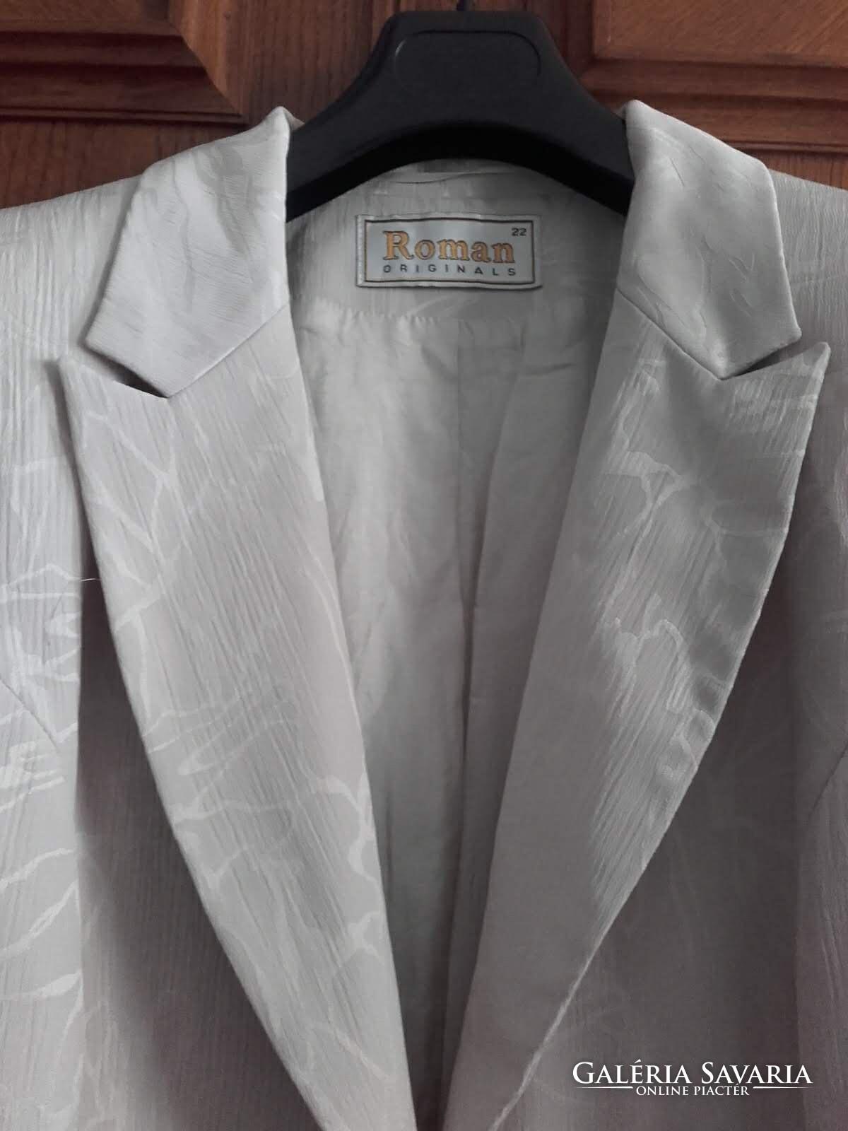 7c129a8339 Eredeti ROMAN ORIGINASL blézer, kis kabát Alkalom, party, esküvő ...